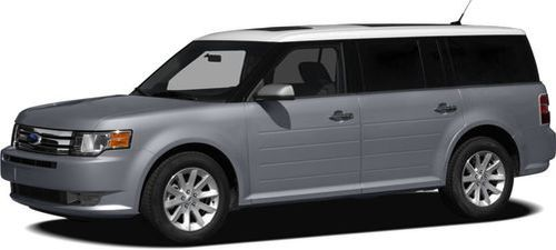 2011 ford flex recalls. Black Bedroom Furniture Sets. Home Design Ideas