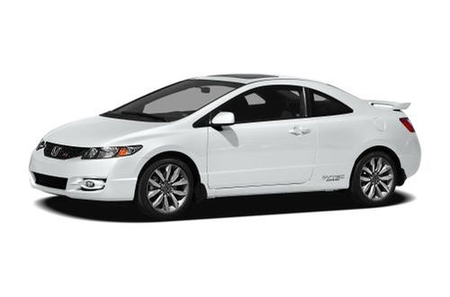2011 Honda Civic Sedan >> 2011 Honda Civic