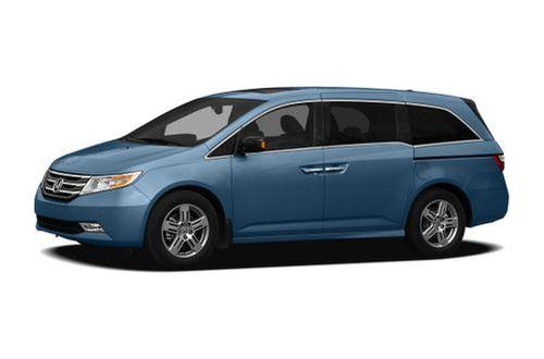 2017 Honda Odyssey Configurations >> 2011 Honda Odyssey Trim Levels Configurations Cars Com