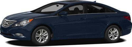 P1326 Hyundai Sonata 2013
