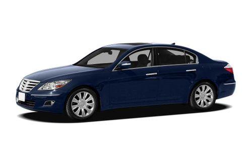 2011 Hyundai Genesis