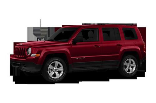 2011 Jeep Patriot Consumer Reviews