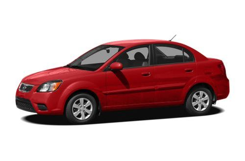2011 Chevrolet Aveo For Every Turn Theres Cars