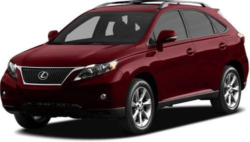 2011 lexus rx 350 recalls. Black Bedroom Furniture Sets. Home Design Ideas