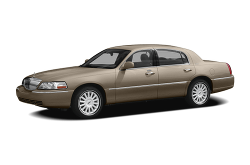 2011 Lincoln Town Car Expert Reviews Specs And Photos Cars Com