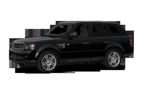 2011 land rover range rover sport hse 4dr all wheel drive. Black Bedroom Furniture Sets. Home Design Ideas