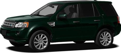 2011 Land Rover LR2 Recalls   Cars.com