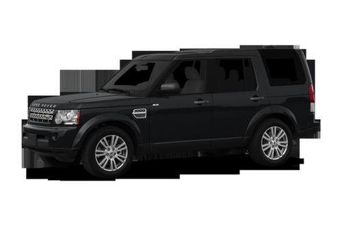 2011 Land Rover Lr4 Expert Reviews Specs And Photos Cars Com