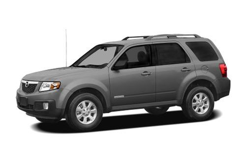 2011 mazda tribute reviews specs and prices. Black Bedroom Furniture Sets. Home Design Ideas