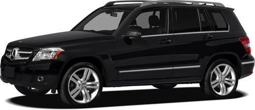 2011 Mercedes-Benz GLK-Class Recalls | Cars com