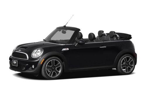 MINI Cooper S Hatchback Models Price Specs Reviews  Carscom