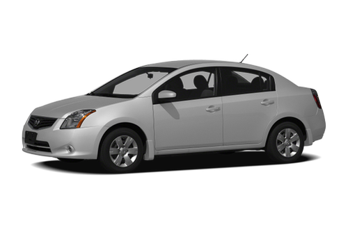 2011 Nissan Sentra Specs, Trims & Colors | Cars.com