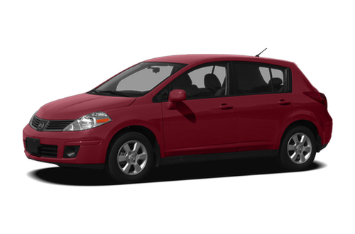 2011 Nissan Versa Specs, Price, MPG & Reviews | Cars.com