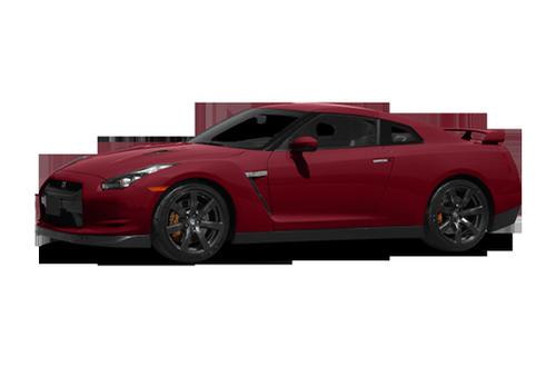 2011 Nissan GT-R