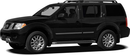 2011 Nissan Pathfinder Recalls   Cars.com