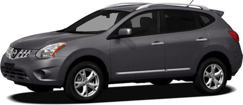 Fine 2011 Nissan Rogue Recalls Cars Com Wiring Digital Resources Cettecompassionincorg