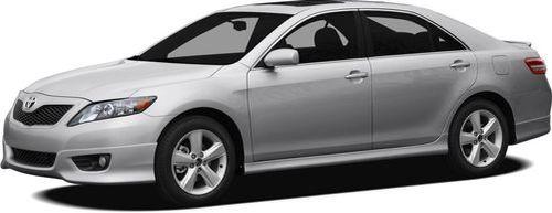 2011 Toyota Camry Recalls | Cars com