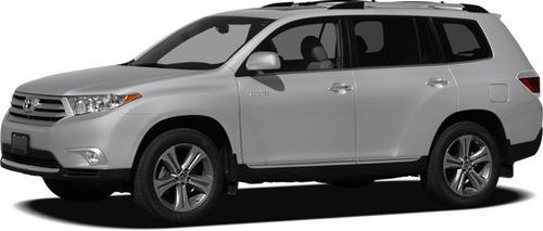 2017 Toyota Highlander Recalls
