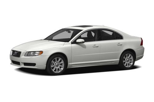 Used 2011 Volvo S80 for Sale Near Me | Cars com
