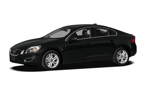Awesome 2004 Volvo S60 Review