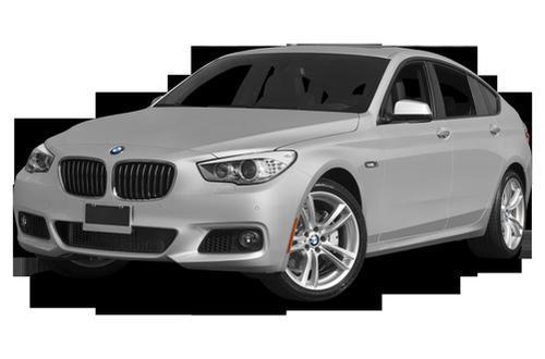 2012 BMW 535 Gran Turismo