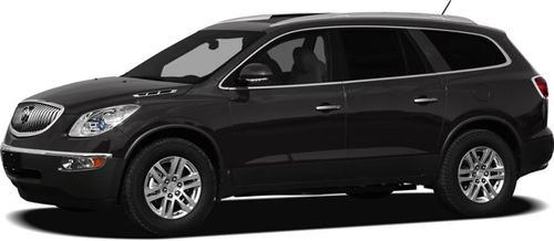 2012 buick enclave recalls. Black Bedroom Furniture Sets. Home Design Ideas