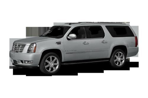 2012 Cadillac Escalade ESV