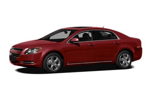 2012 Chevrolet Malibu Recalls Cars Com
