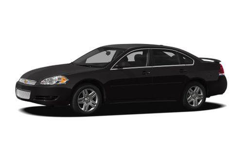 Used 2012 Chevrolet Impala for Sale Near Me   Cars com