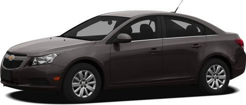 2012 Chevrolet Cruze Recalls | Cars com