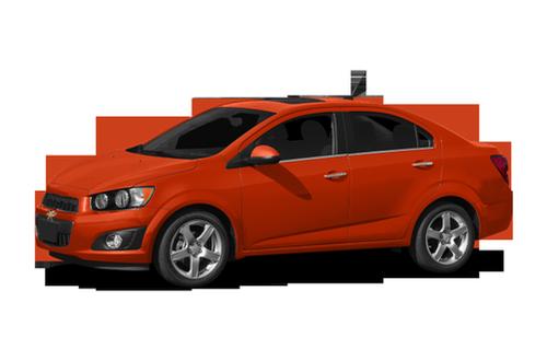 Image Result For  Chevrolet Sonic Sedan Lz