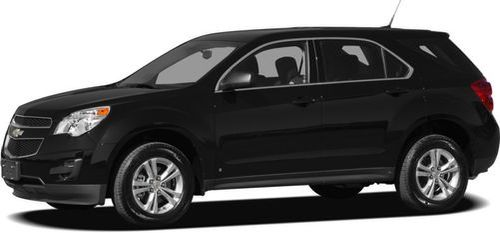 equinox chevrolet recalls vehicle cars
