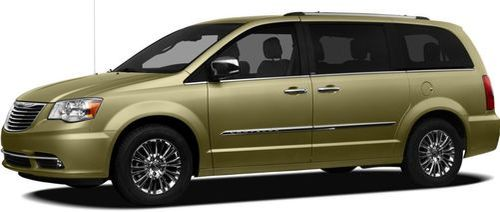 2012 chrysler town country recalls. Black Bedroom Furniture Sets. Home Design Ideas