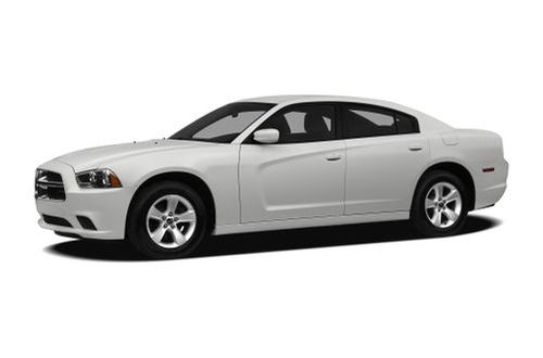 7 trims available - Dodge Charger 2012