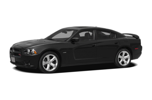 2012 Dodge Charger Overview Cars Com