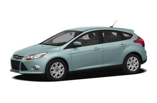 2012 Ford Focus Recalls Cars Com