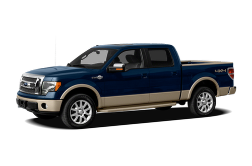 ford f-150 2012 king ranch specs, trims & colors