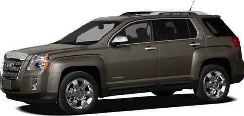 2012 gmc terrain recalls. Black Bedroom Furniture Sets. Home Design Ideas