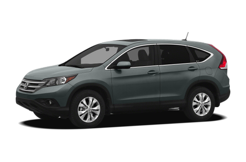 2012 Honda CR-V Specs, Pictures, Trims, Colors || Cars.com