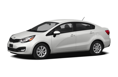 2012 kia rio overview. Black Bedroom Furniture Sets. Home Design Ideas