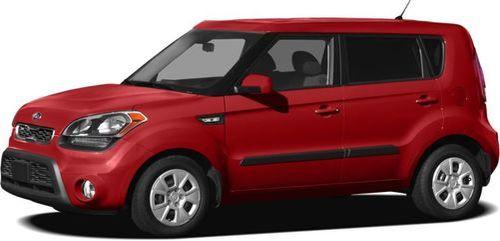 2013 Kia Soul Recalls >> 2012 Kia Soul Recalls Cars Com