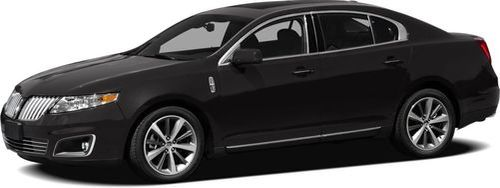 2012 lincoln mks recalls. Black Bedroom Furniture Sets. Home Design Ideas