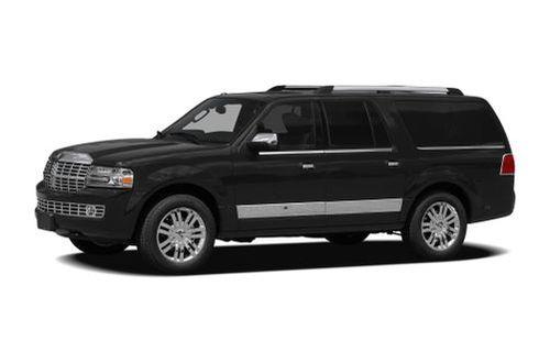 2017 Lincoln Navigator : Lincoln Motor Company™ - Luxury SUVs ...