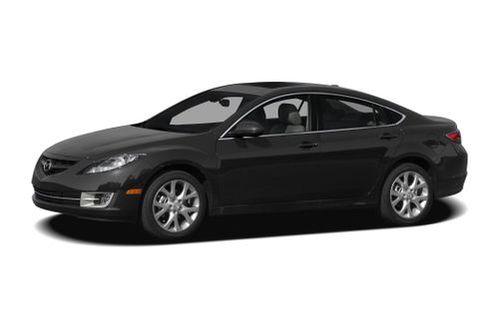 2012 Mazda Mazda6 Recalls Cars Com