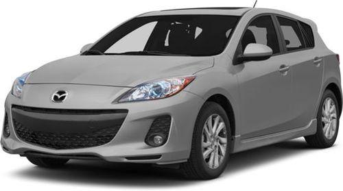 2012 Mazda Mazda3 Recalls | Cars com