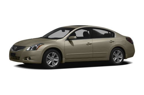 2012 nissan altima specs pictures trims colors. Black Bedroom Furniture Sets. Home Design Ideas