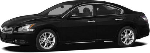 2012 Nissan Maxima Recalls  Carscom