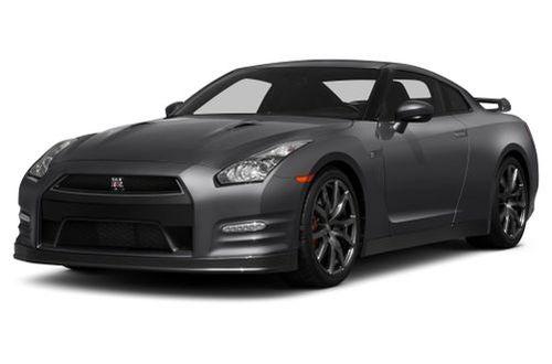 2012 Nissan GT-R