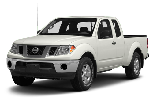 2012 nissan frontier s 4x2 king cab 6 ft box 125 9 in wb. Black Bedroom Furniture Sets. Home Design Ideas