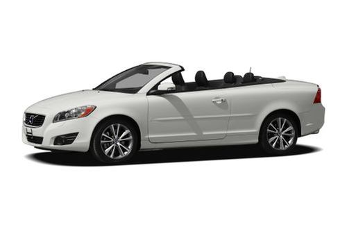 Used 2012 Volvo C70 For Sale In Seattle Wa Cars Com